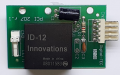 Leitor de Proximidade Acura ID-12 para Catraca Dimep (seminova).