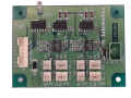 Placa Multiserial PRO TS para Catraca Telemática PD 300 (seminova)